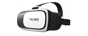 Гаджети віртуальної реальності