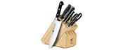 Кухонні ножі та ножиці