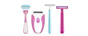 Засоби для гоління і депіляції