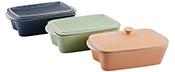 Посуд для духовок і мікрохвильовок