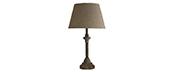 Декоративні настільні лампи