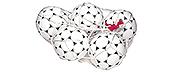 Аксессуары для мячей