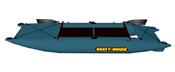 Доски и лодки