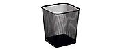Офісні кошики для сміття