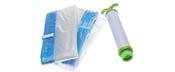 Вакуумні пакети для одягу