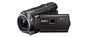 Видеокамеры и аксессуары