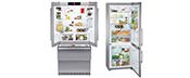 Холодильники з морозильною камерою