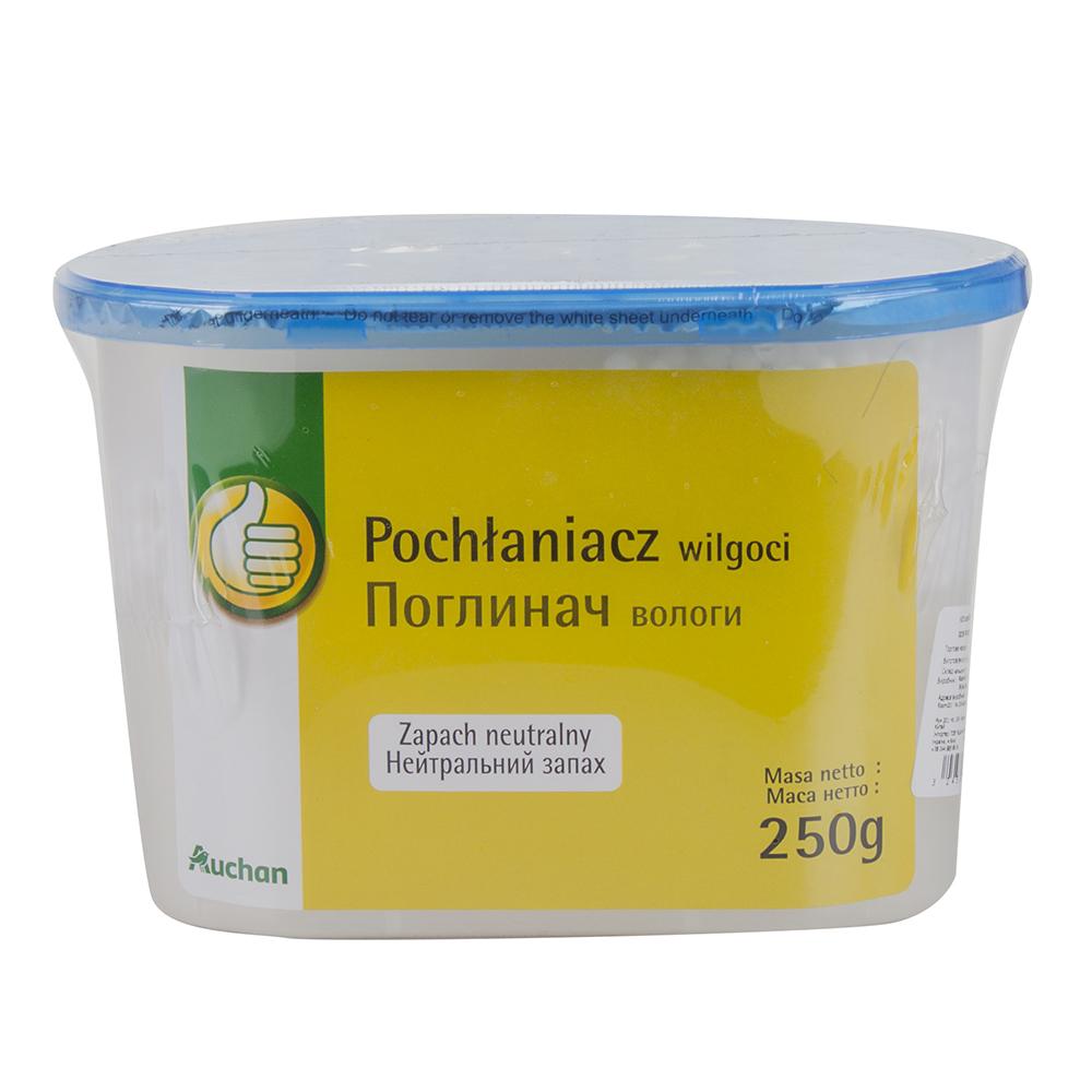 Поглинач вологи Auchan без запаху   – купити в інтернет-магазині АШАН 3fd32b547d150