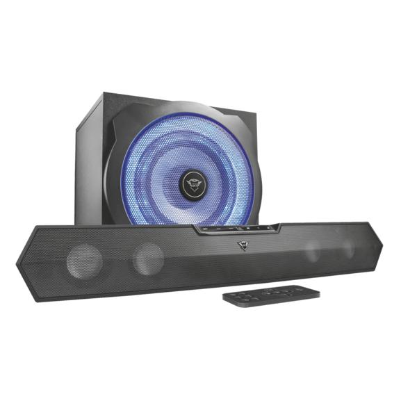 Комп ютерна акустика Trust GXT 668 Tytan 2.1   – купити в інтернет-магазині  АШАН 48d0fa8f3d8c4