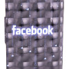 "Чехол Universal Book Cover 3D Facebook 4,5-5"" – фото 5"