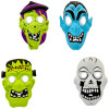 Детская маска Halloween Accessories Баба Яга, 15х18х3,5 см – фото 5