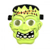 Детская маска Halloween Accessories Франкенштейн, 15х18х3,5 см – фото 2