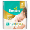 Подгузники Pampers Premium Care New Born 1, 2-5 кг, 22 шт. – фото 2