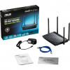 Wi-Fi маршрутизатор ASUS RT-AC1200G+ AC1200 – фото 3