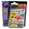 Набор фигурок Hasbro Littlest Pet Shop EarlEna