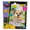 Фигурка Hasbro Littlest Pet Shop Elvy Wheaten