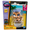 Фигурка Hasbro Littlest Pet Shop Sweetly Ganache