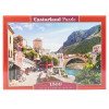 Пазл Castorland The Old Town of Mostar