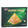 Пазлы Crystal Puzzle 3D