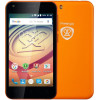 Смартфон Prestigio MultiPhone Wize L3 3403 Duo (Orange)