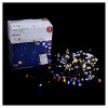 Гирлянда Actuel Bluetooth Connected Flashing Lights Pure White-Blue, 240 LED