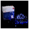 Гирлянда Actuel Bluetooth Connected Flashing Lights Pure White-Warm White, 240 LED – фото 4