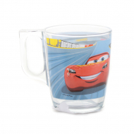 Кружка Luminarc Disney Cars 3 N2974, 250 мл