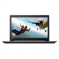 Ноутбук Lenovo IdeaPad 320-15IKB Platinum Grey (80XL041CRA)