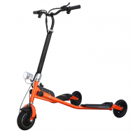 Дрифт-трайк Windtech Crazy Scooter orange
