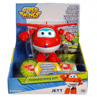 Фигурка-трансформер Auldey Super Wings Dizzy