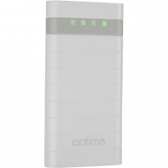 Внешний аккумулятор (Power Bank) Optima Promo Series OP-20 20000 mAh (OPT-PR-OP20000)
