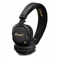 Наушники Marshall MID A.N.C BT Black 4092138