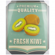 Картина Always Fresh Fruit Киви, 40х50 см