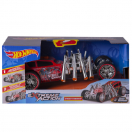 Автомобиль Toy State Hot Wheels Street Creeper
