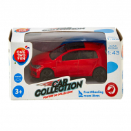 Автомобиль One Two Fun Car Collection, 1:43, красный