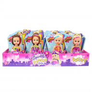 "Кукла Funville ""Sparkle Power! Girlz"", 10 см"