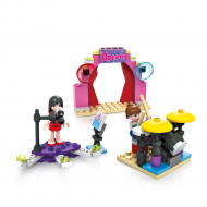 Конструктор «Bricks Band Playset» 116 элементов