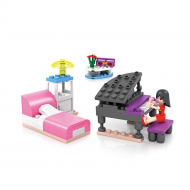 Конструктор «Bricks Piano Playset» 98 элементов
