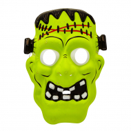 Детская маска Halloween Accessories Франкенштейн, 15х18х3,5 см