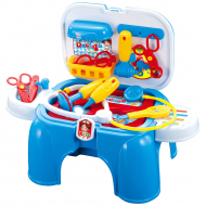 Набор My 2 in 1 Chair And Playset Doctor, Kitchen, Beauty, в ассортименте