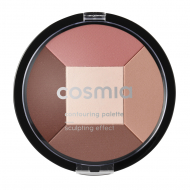 Палетка Cosmia Beige Marron Rose