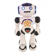 Интерактивный робот Lexibook Powerman My first edutainment robot