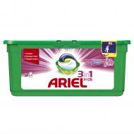 Капсулы Ariel PODS Touch of Lenor Fresh, 30 шт.