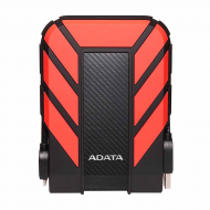 Диск жесткий внешний Adata 2.5 USB 3.1 2TB HD710 Pro Durable Red (AHD710P-2TU31-CRD)