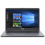 Ноутбук ASUS VivoBook 17 X705MA-GC001 Star Grey (90NB0IF2-M00010)