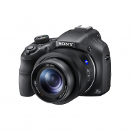 Фотоаппарат Sony Cyber-Shot HX400 Black
