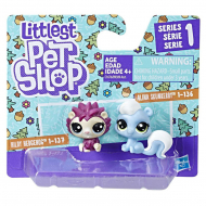 "Фигурка Hasbro ""Littlest Pet Shop"""