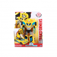 Робот-трансформер Hasbro Transformers Robots in Disguise Bumblebee