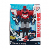 Робот-трансформер Hasbro Transformers Robots in Disguise Optimus Prime