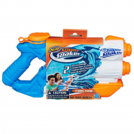 Бластер Nerf Super Soaker Twin Tide